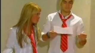 RBD vuelve 2011