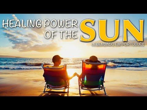 Healing Power of the Sun