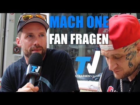 MACH ONE Fan Fragen: MC Bogy, King Orgasmus One, Berlin, K.I