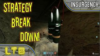Insurgency Strategy Break Down - Holding D On Heights Skirmish
