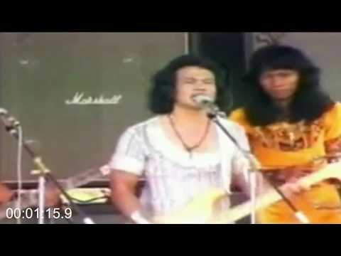 Darah Muda, Film 1977 | Rhoma Irama - Original Soundtrack