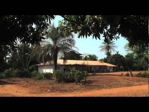 Guine-Bissau, as rádios comunitarias; A voz da Populacão