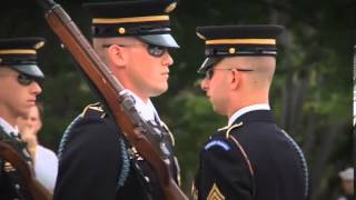 EARN THE TAB   Honor Guard
