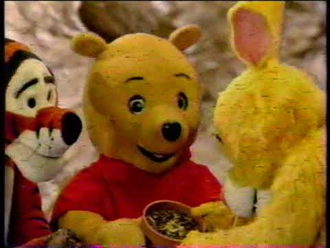 72c8830758 Welcome to Pooh Corner - Pooh Cares for a Carrot (Full Episode ...