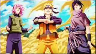 Naruto Shippuden Ending 15 Nightcore