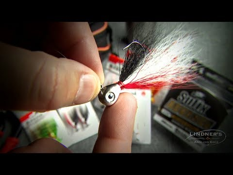 The Best NEW Walleye Jig
