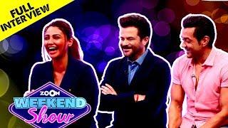 Race 3 Starcast | Kaala Movie Review | Zoom Weekend Show