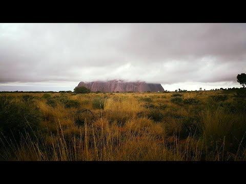 Uluru, Alice Springs, Kings Canyon - Central Desert of Australia Trip