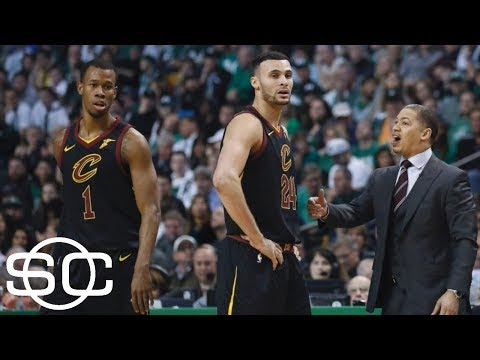 Rejuvenated Cavaliers primed for another long playoff run   SportsCenter   ESPN