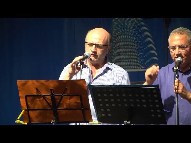 29^ Festival Canzone Dialettale Molisana:  Giuseppe D'Uva e Michele Iadarola