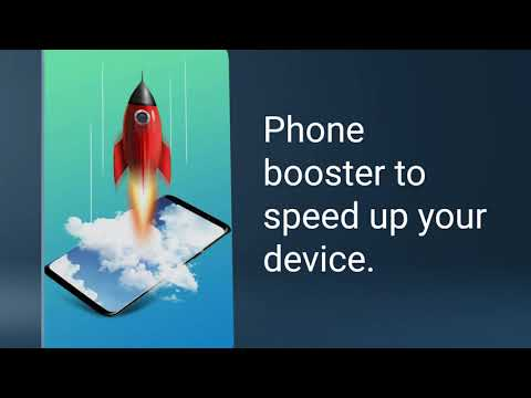All in one phone optimizer