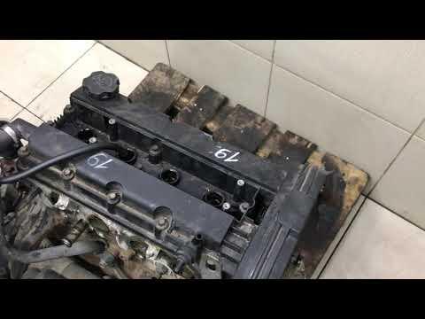 Двигатель Chevrolet для Lacetti 2003-2013