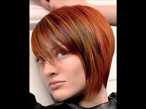 best hair color ideas for short hair hair color for short hair styles youtube