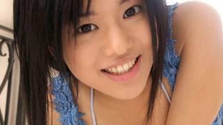 Sola Aoi DGC-150 Blue | 蒼井 そら | Aoi Sora