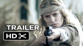 Aftermath Official Trailer 1 (2014) - Edward Furlong, Gene Fallaize Nuclear Disaster Movie HD