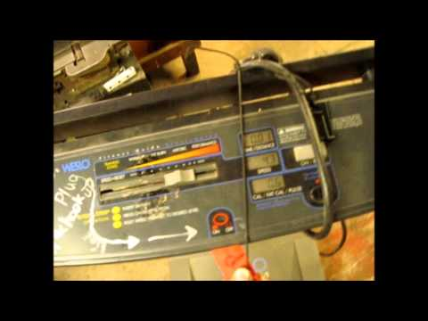 Diy variable speed lathe motor conversion easy cheap dc for How to make a variable speed motor
