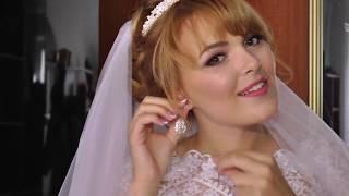 Зезюлины Кирилл & Анна, свадьба - полная версия.