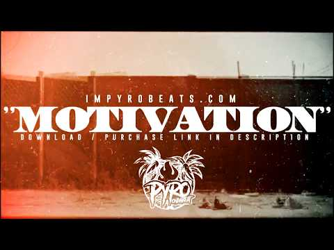 "[FREE] MOZZY x NIPSEY HUSSLE TYPE BEAT 2018 – ""Movivation"" (Prod.By @pyrobeats)"