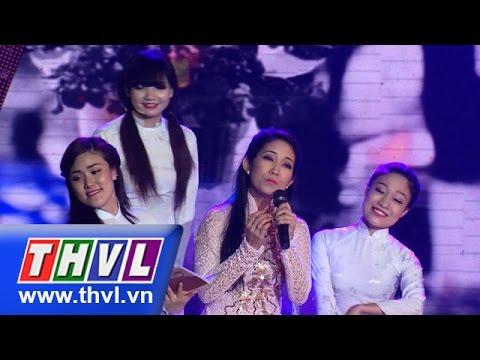THVL | Tình ca Việt - Tình thơ: Tuổi học trò - Thanh Thúy
