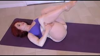 Workout Stretches, Flexible Moves, Good Stretches, Real Flexibility #Yoga-33