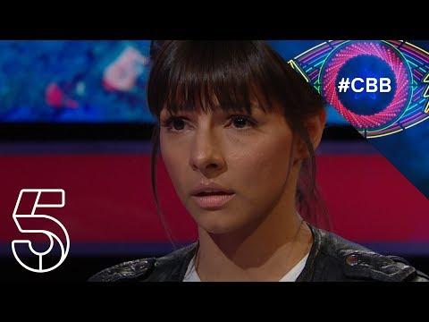 Emma interviews Roxanne Pallett | Celebrity Big Brother