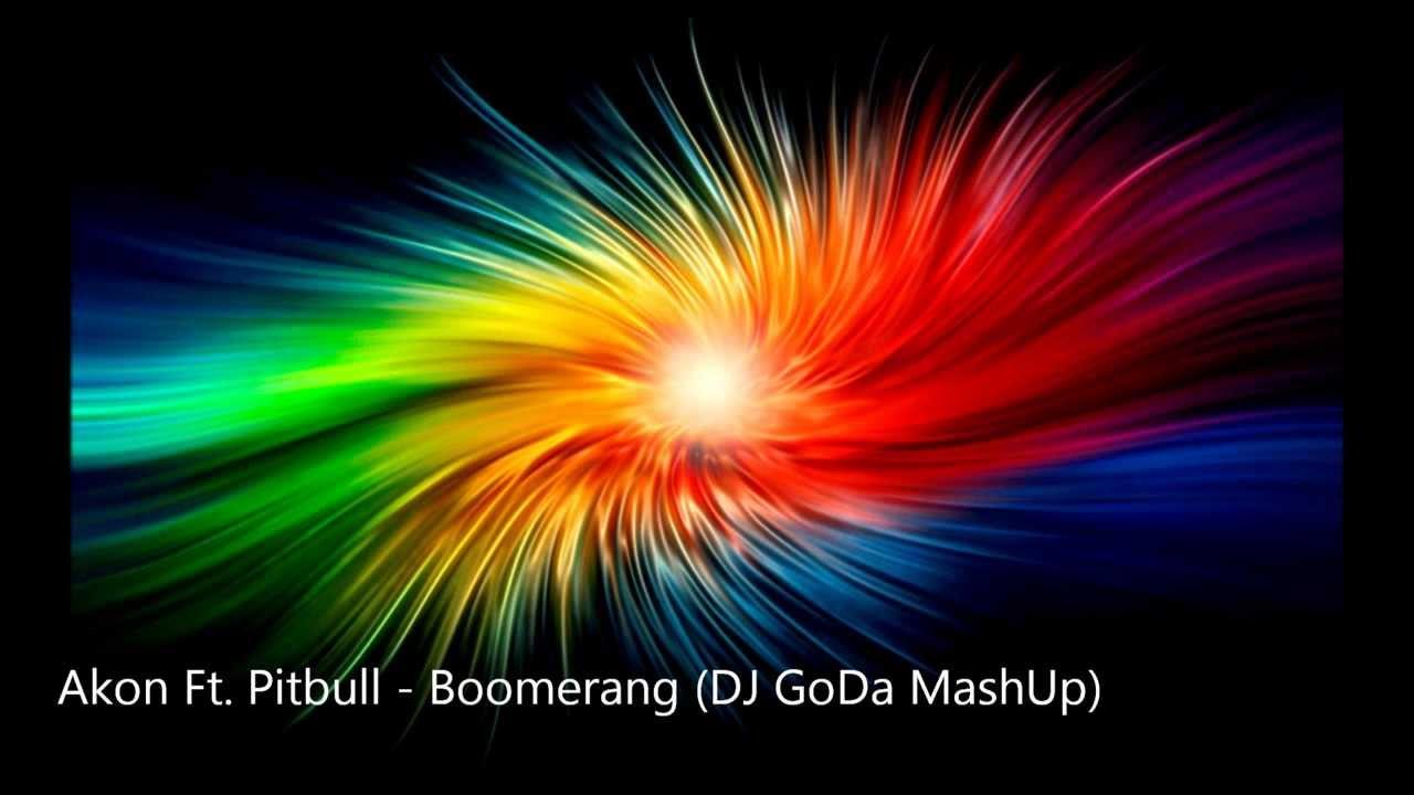 Boomerang Lyrics