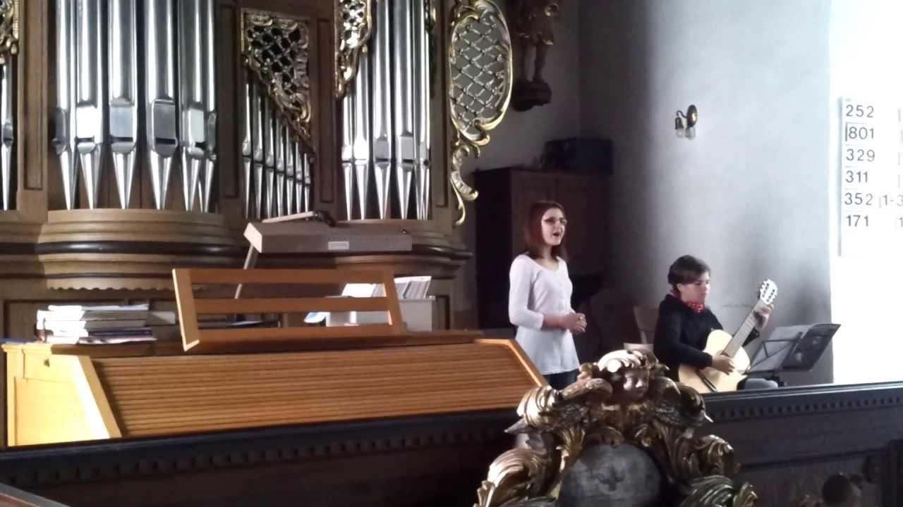 Hallelujah Kirche