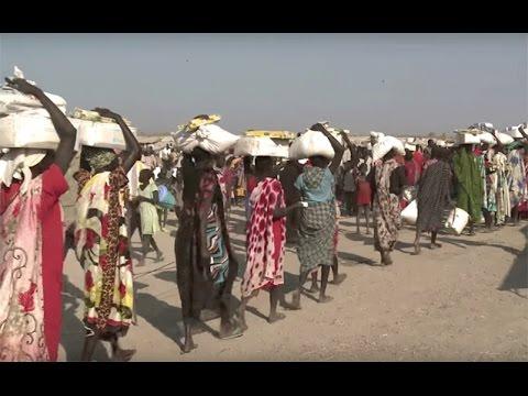 Swiss Humanitarian Aid in South Sudan