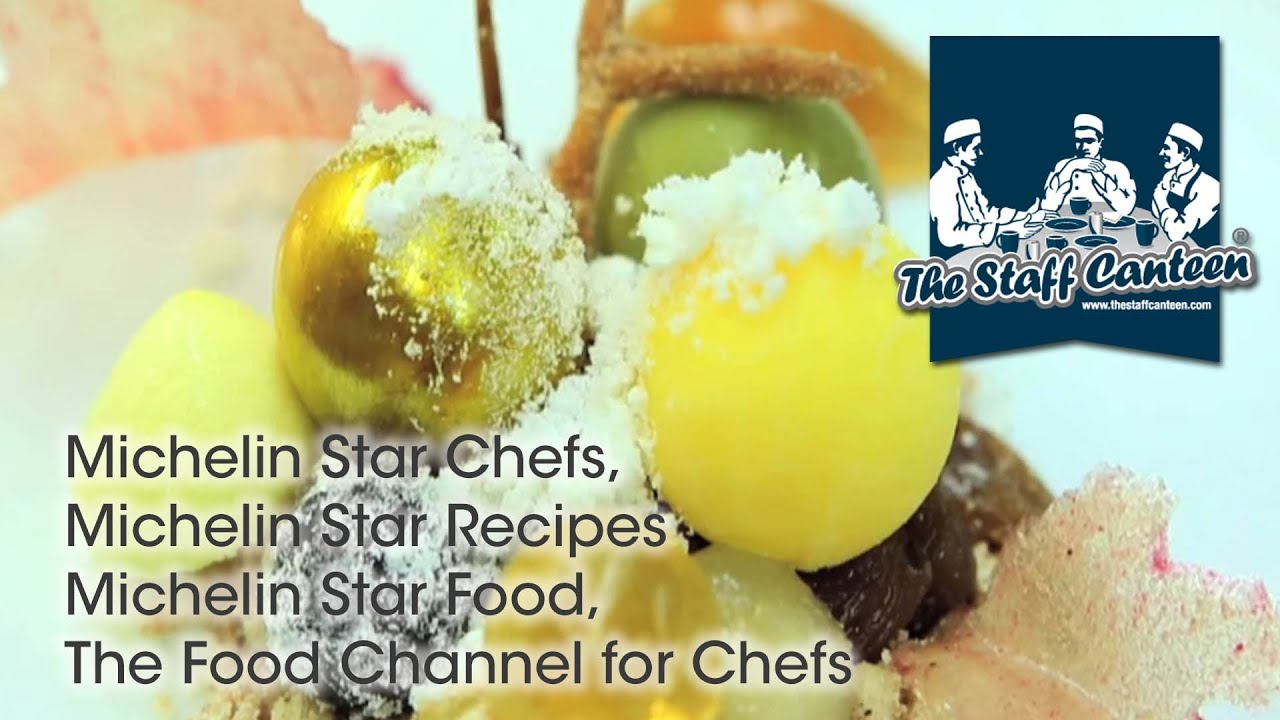 Michelin star chefs michelin star recipes michelin star food the michelin star chefs michelin star recipes michelin star food the food channel for chefs youtube forumfinder