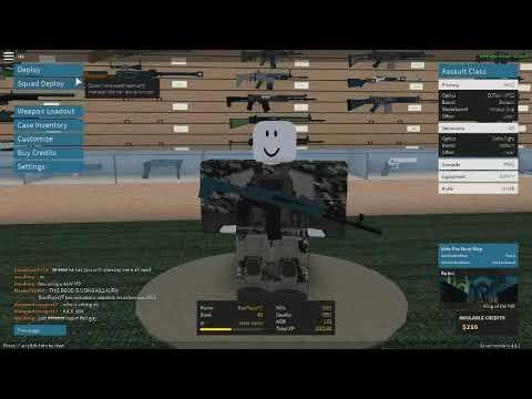 Player Adhwuhaud566 Caught Speed Hacking On Phantom Forces!