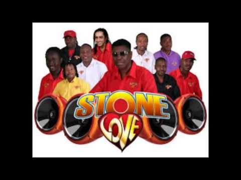 STONE LOVE 1994 JUGGLING AT SHOCKING VIBES