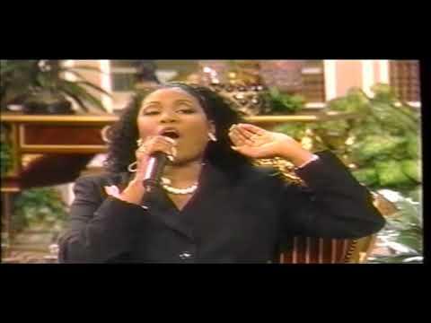 Dr. Juanita Bynum Interviews Prophetess Nichols, Bishop Weeks Sr. And Dr. Cindy Trimm