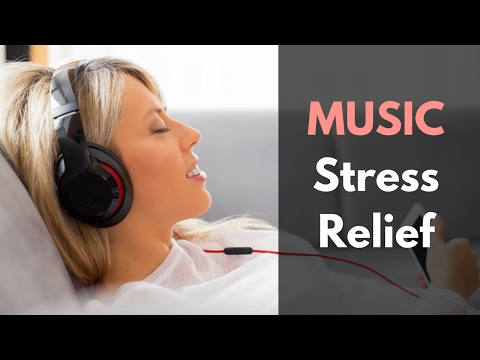 Songs Backed By Science to Reduce Stress