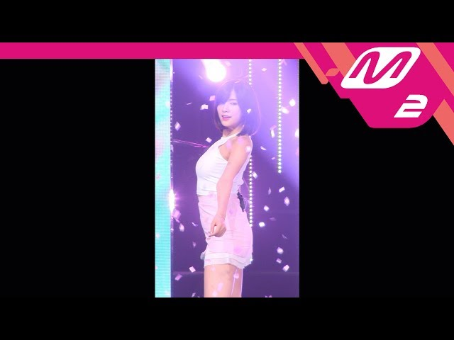 [MPD직캠] 에이핑크 오하영 직캠 'Five' (Apink OH HA YOUNG FanCam) | @MCOUNTDOWN_2017.7.13