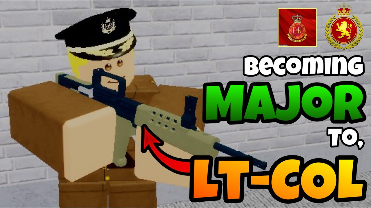 Roblox Aac Training Gone Wrong Or Not Marcuses British Army Youtube I Finally Graduated Bop British Officer Program Reaperaaron S British Army Markii Ph