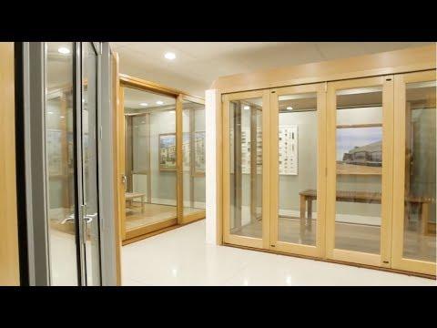 Valley Windows Showroom