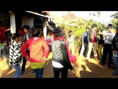 Phool phulera pahelai vayo. At Sampash Syangja-3