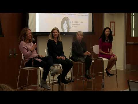 2017 Women in Leadership Panel- Trends & Transformation in the Consumer Space