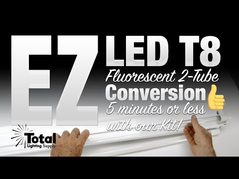 ez-led-t8-fluorescent-2-tube-light-conversion-in-5-minutes-or-less-by-total-bulk-lighting