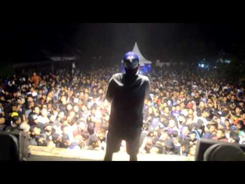 Sometime Reggae-Hanya Mimpi (cover Jimbe Juan)