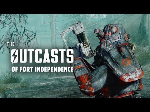 """the-outcasts-of-fort-independence---plus,-""""miss-launcher""""---fallout-3-lore"""