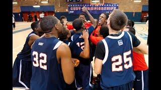 Malik Suba College Basketball Highlights 2012-2014  (Must Watch)