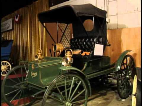 Automotive History in Berks County PA