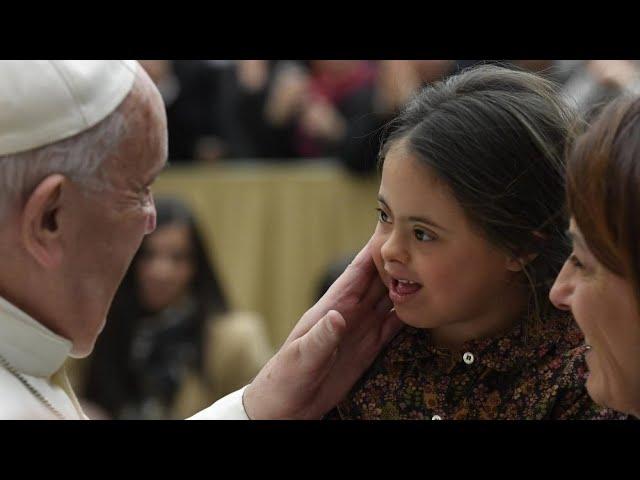ĐTC Phanxicô: Hiếu khách là thể hiện tình yêu Thiên Chúa dành cho người khác