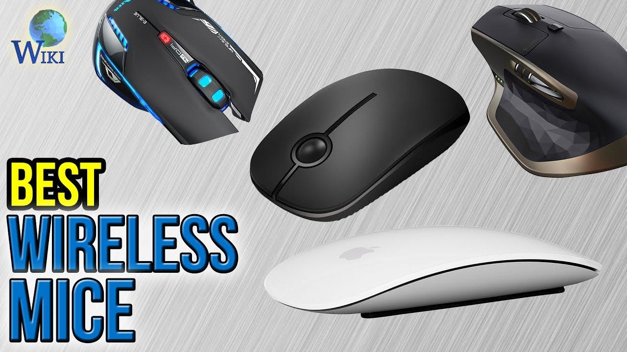 c359ba19aa2 10 Best Wireless Mice 2017 - YouTube