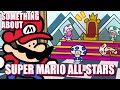 Gambar cover Something About Super Mario All-Stars Speedrun ANIMATED Loud Sound & Light Sensitivity Warning 🍄🍄🍄