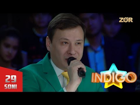 Indigo 29-soni (FINAL) (13.12.2017)