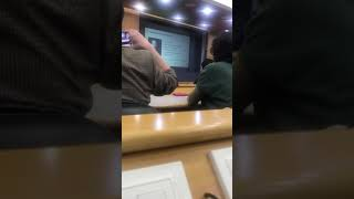 [이대강tv] 성균관대 eMBA 한국 맥도날드 조주연 대표이사 특강 2편