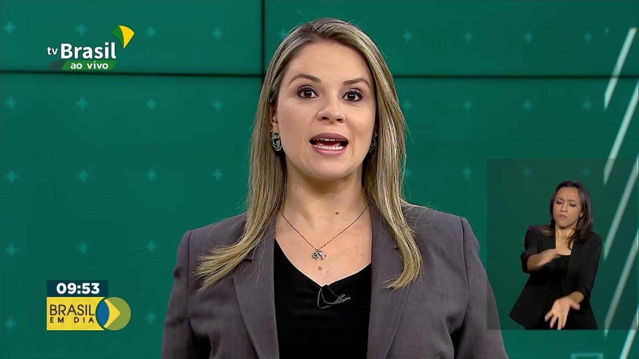 Brasil em Dia - 08 de junho de 2020