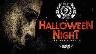 Halloween Night  |  A Halloween Fan Film    2020